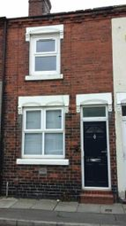 Thumbnail 2 bed terraced house for sale in Furnival Street, Cobridge, Stoke-On-Trent