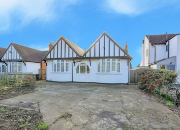 Thumbnail 4 bed bungalow to rent in Alban Park, Hatfield Road, St.Albans