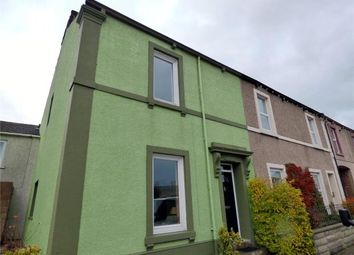 Thumbnail 2 bed terraced house for sale in Queen Street, Aspatria, Wigton