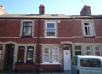 Thumbnail 3 bed property to rent in Curzon Terrace, South Bank, York