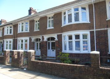 Thumbnail 3 bedroom terraced house for sale in Cowbridge Road East, Canton, Cardiff