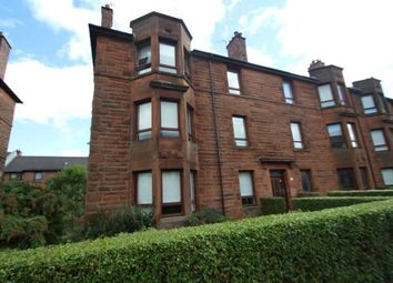 Thumbnail 2 bed flat for sale in Gadie Street, Glasgow, Lanarkshire