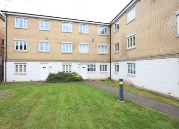 Thumbnail 1 bed flat for sale in Timber Yard, Station Approach, Braintree, Essex