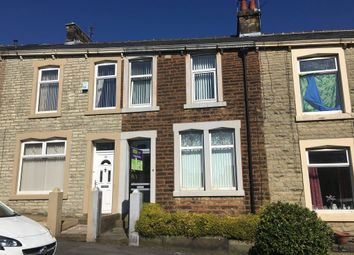 Thumbnail 2 bed terraced house to rent in Haywood Road, Accrington