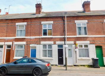 Thumbnail 3 bed terraced house to rent in Grasmere Street, Leicester