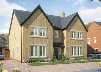 "Thumbnail 5 bed property for sale in ""The Pine"" at Turnberry Lane, Collingtree, Northampton"