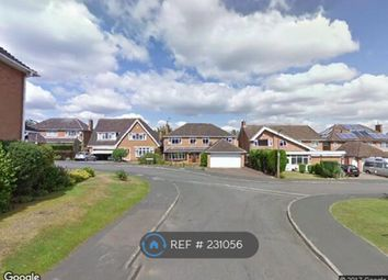 Thumbnail 3 bed detached house to rent in Seaton Close, Burbage