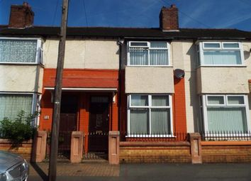 Thumbnail 2 bed terraced house for sale in Middleton Road, Liverpool, Merseyside, England
