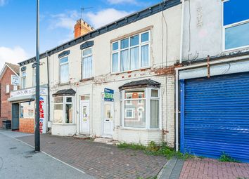 2 bed terraced house for sale in New Bridge Road, Hull HU9