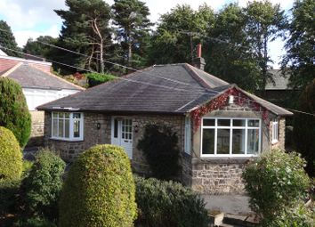 Thumbnail 3 bed bungalow to rent in Crow Trees Park, Rawdon, Leeds