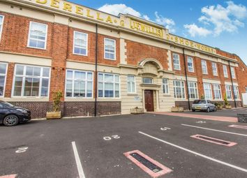 Thumbnail 2 bed flat to rent in Watery Lane, Worcester