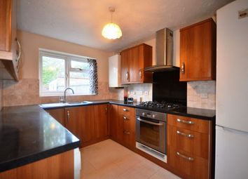 Thumbnail 2 bedroom maisonette to rent in Reeves Way, Wokingham