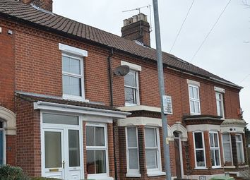 Thumbnail 2 bed property to rent in Trafford Road, Norwich