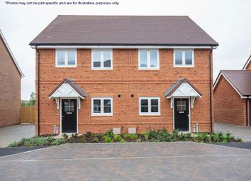 Thumbnail 3 bedroom semi-detached house for sale in Marjoram Avenue, Cranleigh