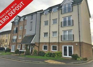 2 bed flat to rent in Tudor Crescent, Cosham, Portsmouth PO6