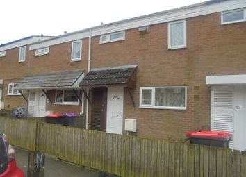 Thumbnail 3 bedroom terraced house to rent in Westbourne, Madeley, Telford