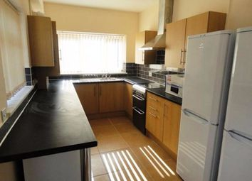 Thumbnail 6 bed terraced house to rent in Allensbank Crescent, Heath, South Glamorgan