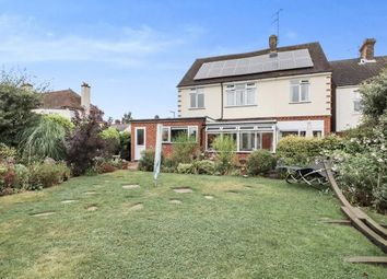 Thumbnail 5 bed detached house for sale in Ampthill Road, Flitwick, Beds, Bedfordshire
