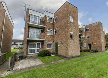 Thumbnail 2 bedroom flat for sale in Bracken Crescent, Bishopstoke, Eastleigh, Hampshire