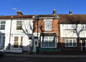 Thumbnail 4 bedroom terraced house to rent in Penhale Road, Fratton, Portsmouth, Hampshire