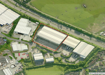 Thumbnail Warehouse to let in Leeds 27 Industrial Estate, Leeds