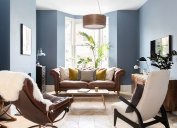 Thumbnail Serviced town_house to rent in Kersley Road, London