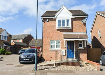 3 bed detached house for sale in Mariners Way, Gravesend, Kent DA11