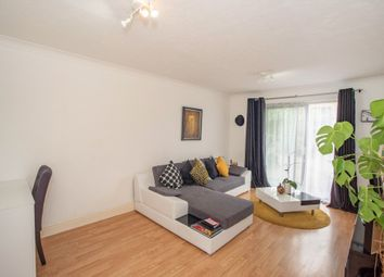 Thumbnail 1 bed flat for sale in Pincott Place, Brockley, London