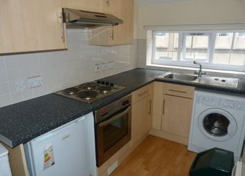Thumbnail 1 bed flat to rent in St. Mary Street, Cardiff