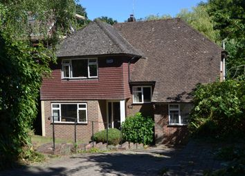 4 bed detached house for sale in Culverden Down, Tunbridge Wells TN4