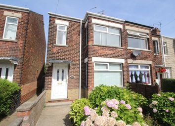 Thumbnail 2 bed terraced house for sale in Dunhill Road, Goole