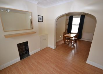 Thumbnail 2 bed property to rent in Blanche Street, Splott, Cardiff