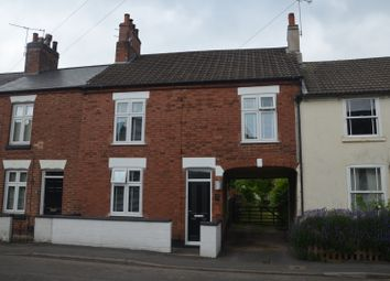 Thumbnail 3 bed property for sale in Avenue Road, Ashby De La Zouch