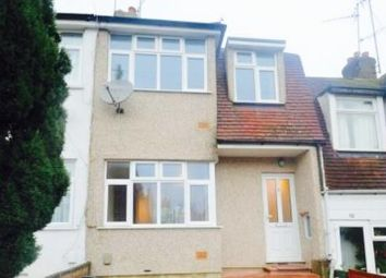 Thumbnail 3 bed terraced house to rent in Priory Place, Dartford