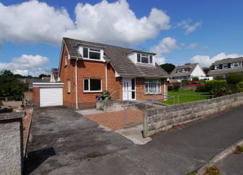 Thumbnail 4 bed detached house for sale in Raleigh Close, South Molton