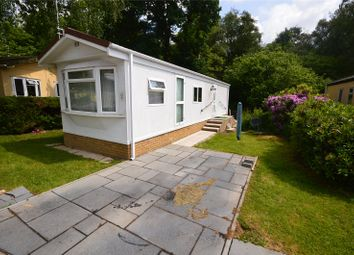 Thumbnail 1 bed bungalow for sale in Temple Grove Park, Bakers Lane, West Hanningfield, Chelmsford