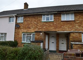 Thumbnail 3 bedroom terraced house to rent in Roosevelt Way, Dagenham, Essex