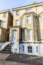 Thumbnail 1 bed property to rent in Bennett Park, London