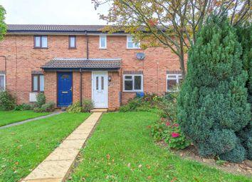 Churchfield Court, Walton, Peterborough PE4. 2 bed terraced house for sale