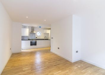 Thumbnail 1 bed flat to rent in Liberty Court, Cliff Street, Ramsgate
