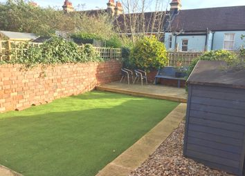 Thumbnail 2 bed flat to rent in Ditchling Rd, Brighton