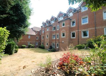 Thumbnail 2 bed flat for sale in Merryfield Court, Waterloo Road, Tonbridge