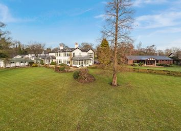 Thumbnail 6 bed detached house for sale in Hollies Lane, Wilmslow
