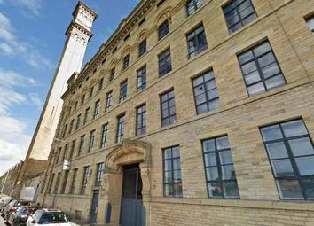 Thumbnail 2 bedroom flat for sale in Silk Warehouse, Bradford, West Yorkshire