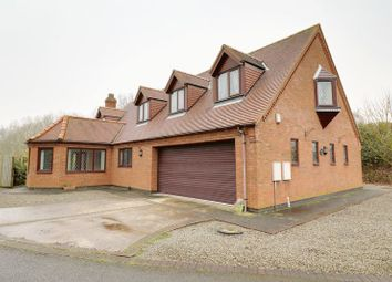 Thumbnail 4 bed detached house for sale in Haven Meadow, Barton-Upon-Humber