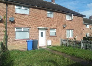 Thumbnail 3 bed terraced house to rent in Banham Road, Beccles