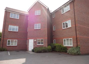 Thumbnail 2 bed flat to rent in Slack Road, Blackley, Manchester