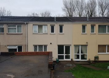 3 bed terraced house for sale in Bryn-Melyn Street, Swansea, City And County Of Swansea. SA1