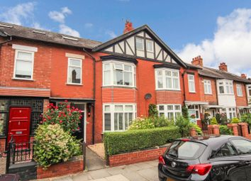 Thumbnail 5 bed terraced house for sale in Fife Road, Darlington