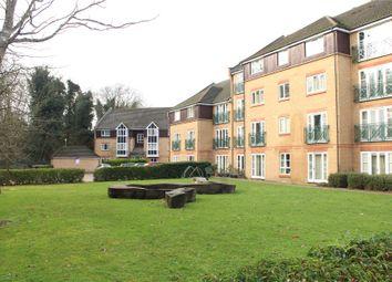 Guildford, Surrey GU1. 2 bed flat for sale